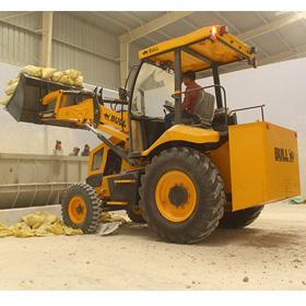 Bull loader hd 76